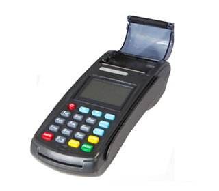 PIN Pads with integrated card swipe is Point of Sale hardware that can allow your customers to maintain possession of the credit and debit cards.